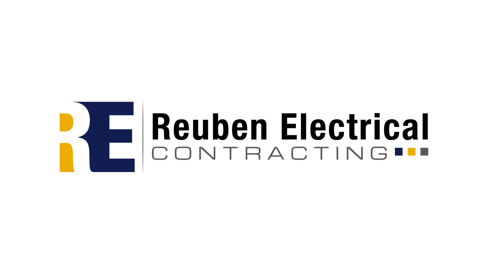 reuben electrical contracting